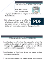 Food Adult Ration
