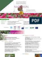 Invitation Français-BD