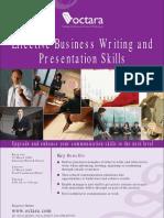 Business Writing