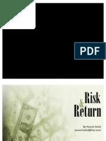 Risk & Return - Basic Understanding
