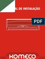 Manual Instalacao KOS 07FC