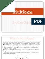Multicam Research