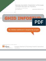 Ghid Infostud Cognosis v2
