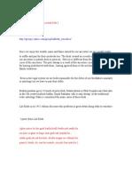 01 Lal Kitab Concept - Rin Pitri Kundali