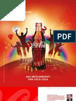 Coca Cola 125 Jahre.
