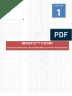 01 Resistivity Theory