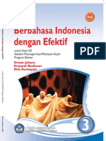 Tata Cara Berbahasa Indonesia