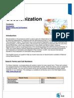 BookList Decolonization Mar06