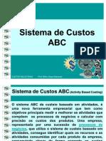Sistema de Custeio ABC