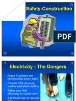 Electrical Safety Slide Invotech India