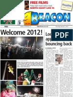 The Beacon - January 5, 2012