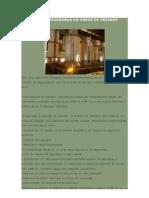 INSPEÇÃO DE SEGURANÇA EM VASOS DE PRESSÃO