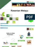 Kesenian Melayu
