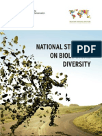 BMU - National Strategy on Biological Diversity