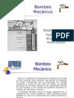 Bombeo Mecánico carlos1