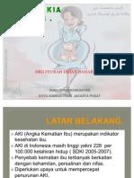 Prog Kia Dan Kb Di Puskesmas Yarsi