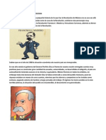 HISTORIA DE LA REVOLUCIÓN MEXICANA PARA NIÑOS