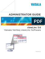 ViewLinc 3-6 Admin Guide