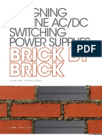 25839-Designing Offline Ac Dc Switching Power Supplies Brick by Brick PDF