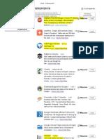 Google Chrome Rozszerzenia 06-01-12