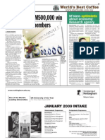 TheSun 2008-11-04 Page17 Malaysians Optimistic About Economy Research Agency