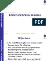 L1-5 Energy Balances