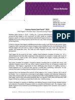 Scentsy Scent Trend 2012 Press Kit www.GrabScents.com