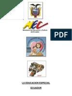 EducacionEspecial