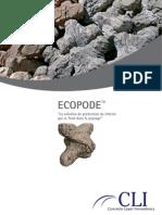 Ecopode Brochure Fr