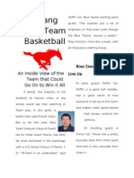 Bteam Feature Article