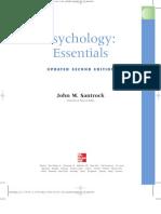 Santrock PsychEU2 Preface