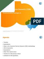 CSS Communication Pkgv3