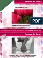 Frases de Amor - 1