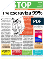 Jornal STOP a Destruição do Mundo Nº 59