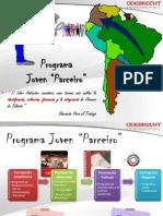 Visión General del Programa JP-Colombia2
