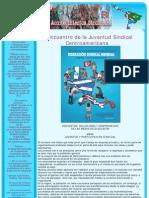 Revista FSM-Amércia No  48