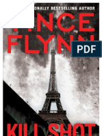 A Preview of KILL SHOT by Vince Flynn