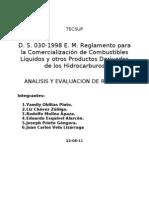 TRABAJO_DE_INVESTIGACION - Comercializacion de Combustibles