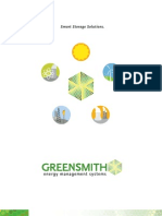 Green Smith Brochure