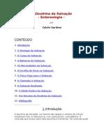 18337795 a Doutrina Da Salvacao