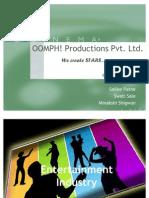 Oomph! Media Pvt