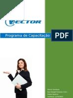 Programa de Integração Vector  3