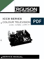 ICC8 Ferguson
