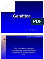 10 GENETICA