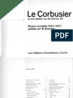 LC Vol. 6 - 1952-1957