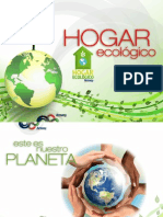 hogares ecologicos amway