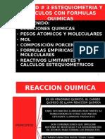 Fase i Quimica Unidad #3