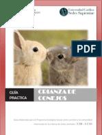 4t b Crianza Conejos