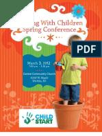 GWC 2012 Registration Brochure