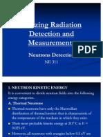 Radiation Detection 2